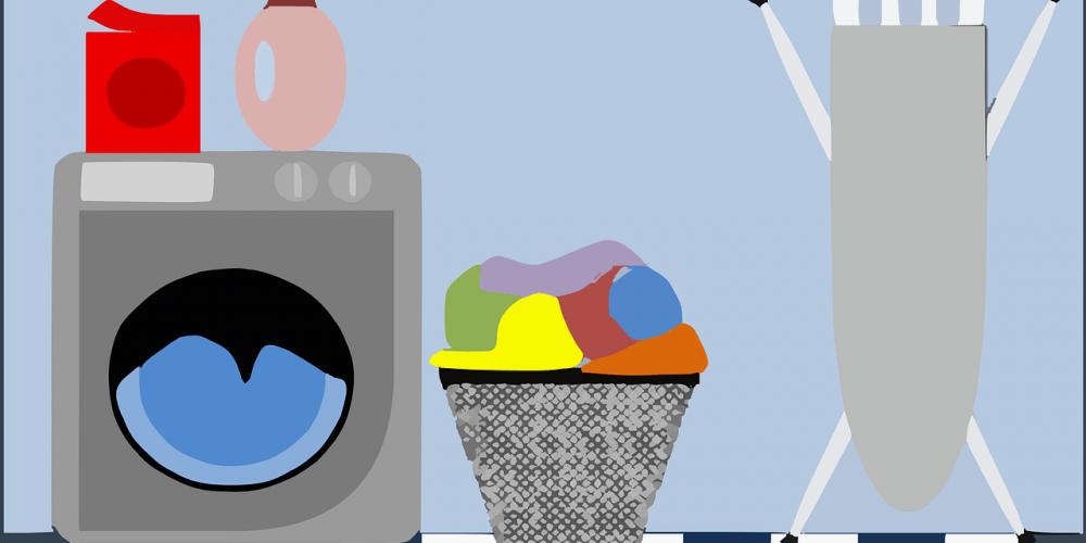Wybór nowej pralki