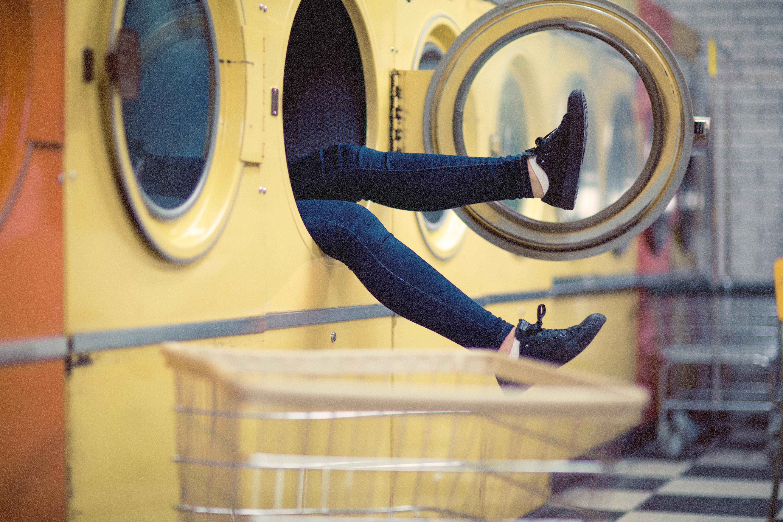 Oszczędzaj czas lub energię, czyli nowoczesne rozwiązania w pralkach