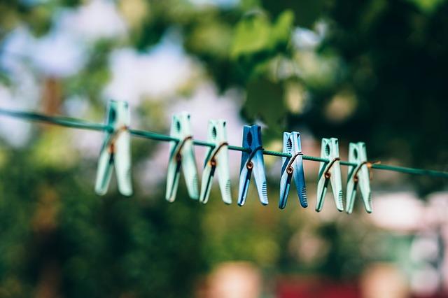 nowoczesne pralki