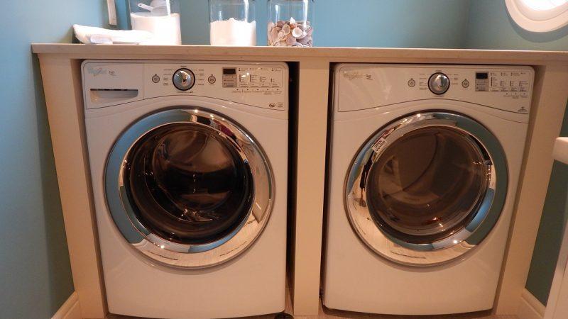 Najczęstsze powody awarii pralek – nie daj się zaskoczyć!